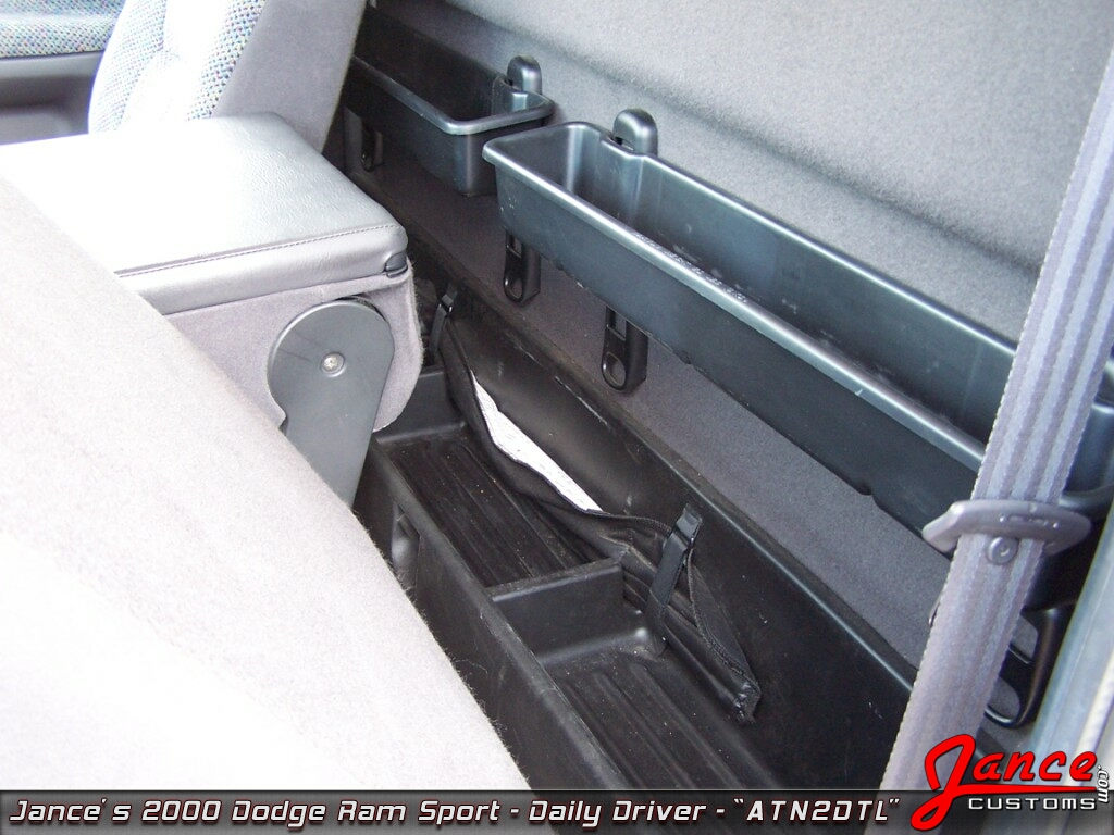 News Z Gmc Acadia Interior Rear Center Console besides F D F C Fd D D Dodge Trucks Dodge Ram Accessories together with Ramvb Sw likewise  further Cadillac Escalade Esv. on 2007 dodge ram interior