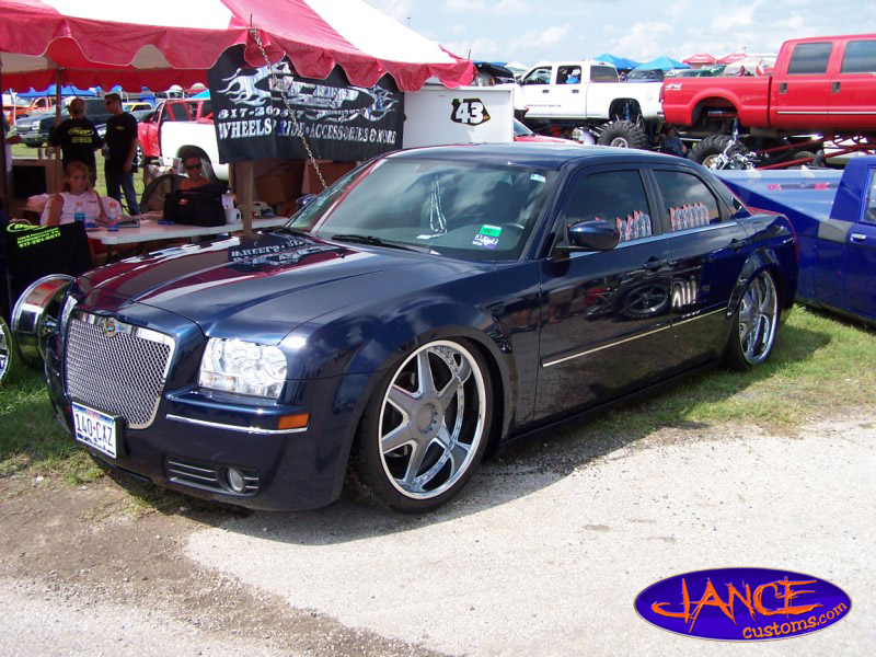 Jance Customs Show Coverage Texas Heat Wave - Travis county expo center car show