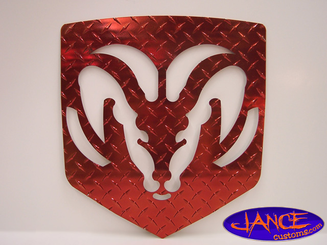 Dodge Ram Logo Images. Jance Customs - Car Related